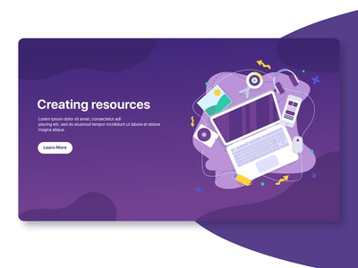 Creating Resources
