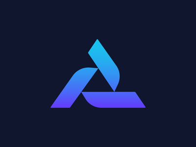 Terzo Logo - Logomark adobe illustrator logo branding