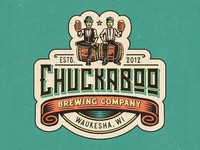 Chuckaboo Brewing Co.