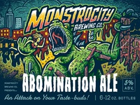 Abomination Ale