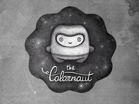 New Logo The Colornaut 2013