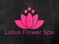 Lotus Flower Spa