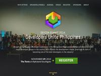 DevCon Summit 2014: Developers Unite Philippines
