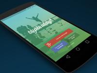 Tripbuddy.ph Android App
