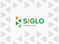 Siglo - Branding Proposal