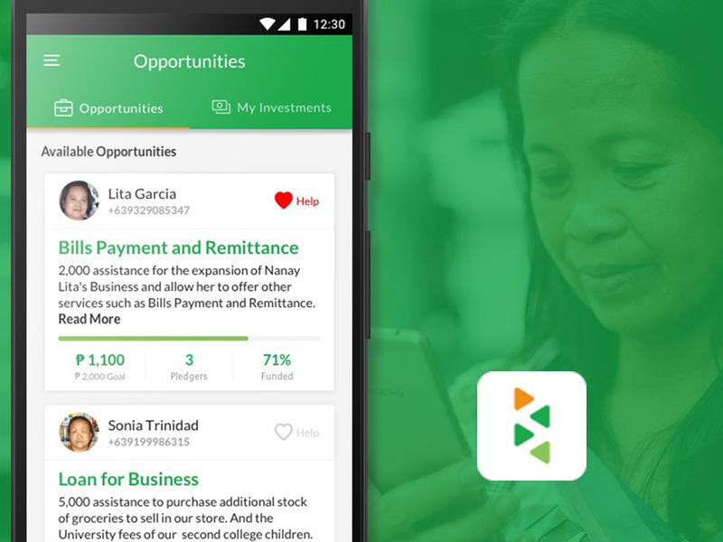 Siglo mobile app