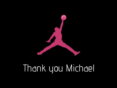 Air Dribbbler first ball air dribbbler thank you thank photoshop dribbble design first shot michael dunk slam graphic design michael jordan basketball slam dunk nike jordan nba welcome air jordan