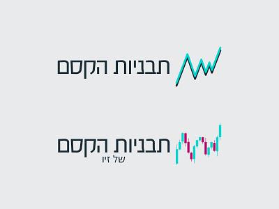 תבניות הקסם של זיו charts israel design cryptocurrency crypto