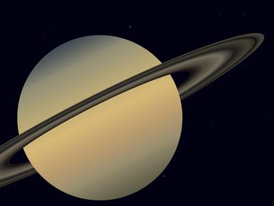 Flati Saturn