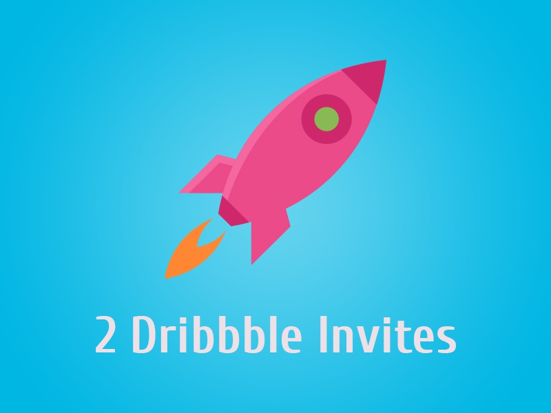 Drib invite 1