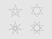 Sacred Geometry 5-8