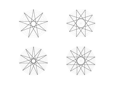 Sacred Geometry 9-12