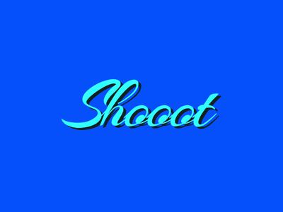 Shooot Me! jekyll showcase portfolio dribbble cli html git scss sass css github shooot