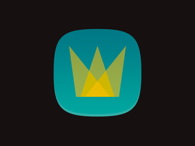 King israel design app logo design flat vector branding logo photoshop graphic design