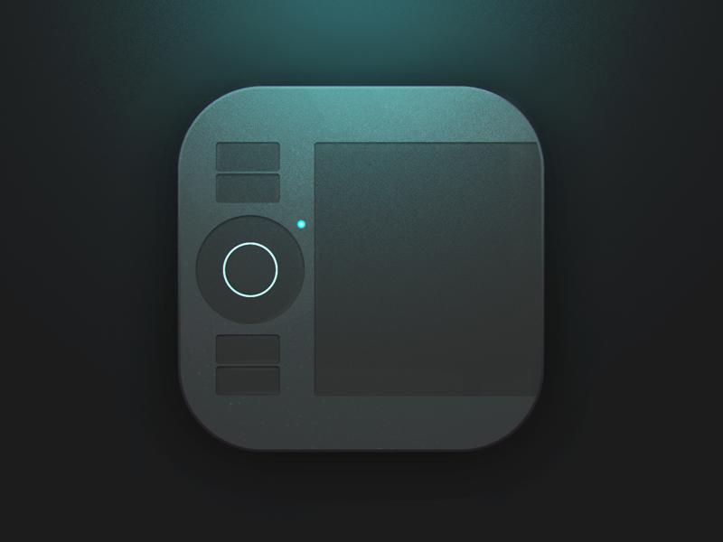 #4 :: App Icon daily ui daily-ui icon ui