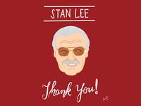 Stan Lee | Excelsior