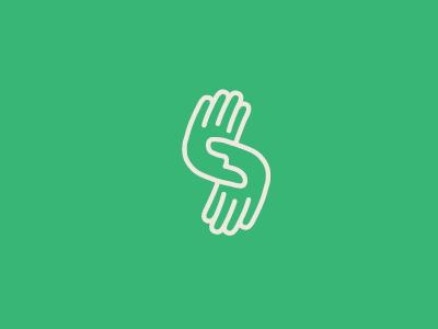 Hands v1.1 line handmade hands