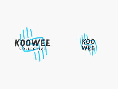 Koowee Collective line handmade hands