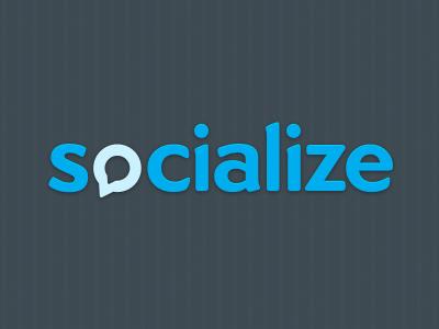 Socialize logo final