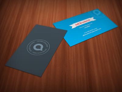 Socialize cards