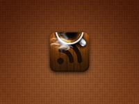 Coffee iPhone Icon