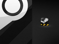 Steam Icon Replacement