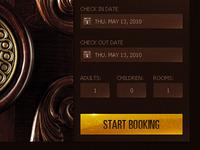 Start Booking