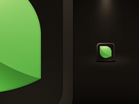 Mint Icon Replacement