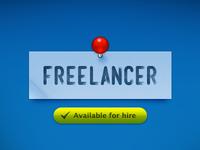 I am now a full-time freelancer!