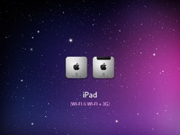 iPad Avatars