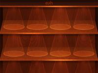 iPhone 4 AppShelf Background v2