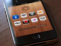 iOS Settings Shortcut