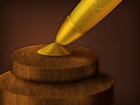 DeskPen Icon