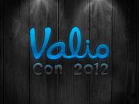 Valio Con 2012 - Free PSD