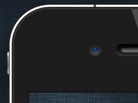 iPhone 4 Psd
