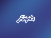 Jump.TV logo rebound