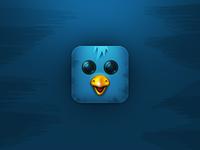Birdie3 Icon Rebound