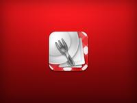 Picnik iPhone 4 Icon