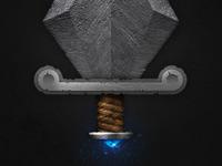 Stone Dagger Icon
