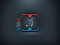 Tune iDevice Icon