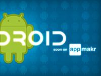Android Beta Banner