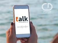 Talk elsewhere brand