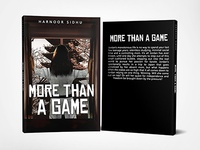 More Than a Game by Harnoor Sidhu