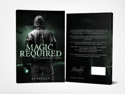 Magic Required by HS Paisley