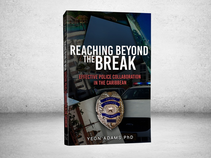 Reaching Beyond the Break by Yeon Adams graphic book covers book cover design cs6 photosop design cover professional professional book cover design book book cover photosop cs6 graphic design
