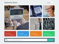 Scenario Store