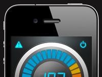 Bmw speedometer full