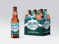 Breckenridge Brewery Rebrand