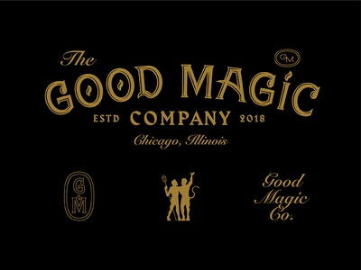 Good Magic Company