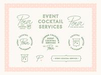 Pour - Event Cocktail Services